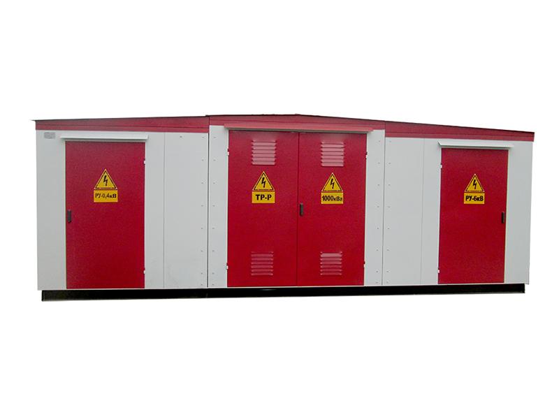 2КТПТ-1000-16001